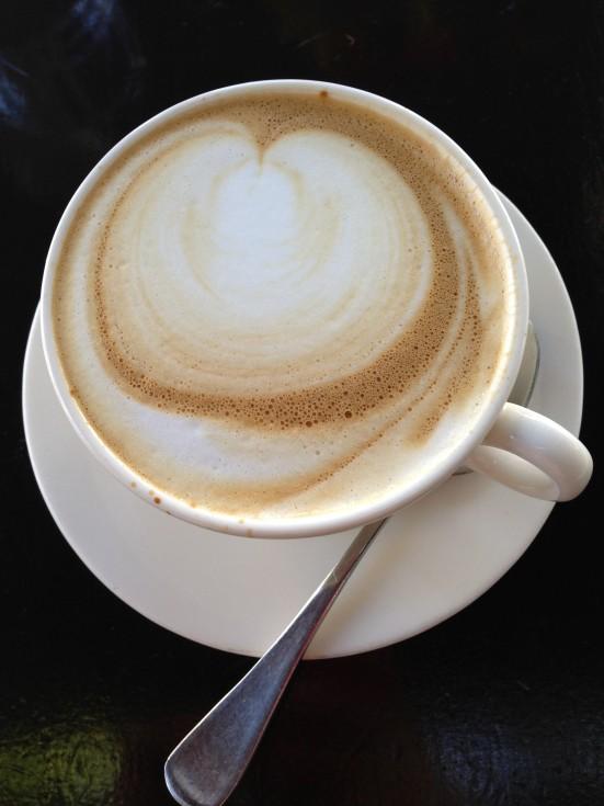 erstes cafe syndey