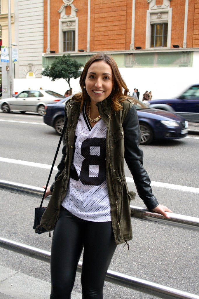 Streetstyle Brittany Madrid 4