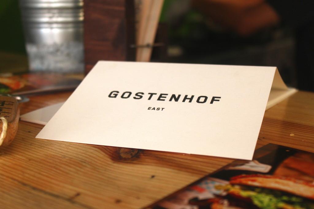 Gostenhof East