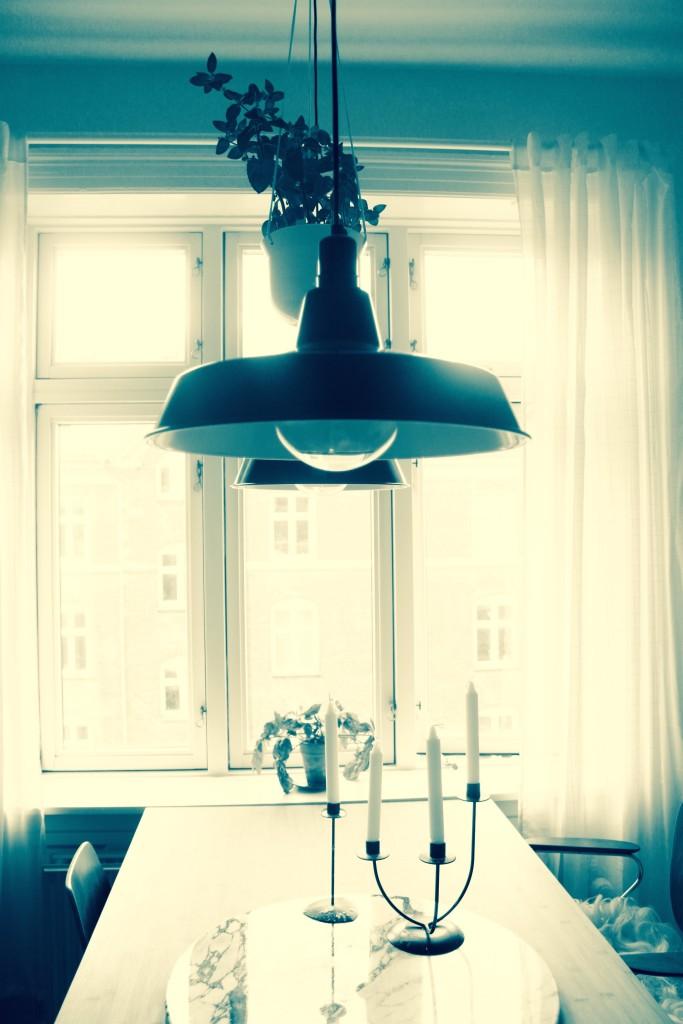 Airbnb Kopenhagen 1