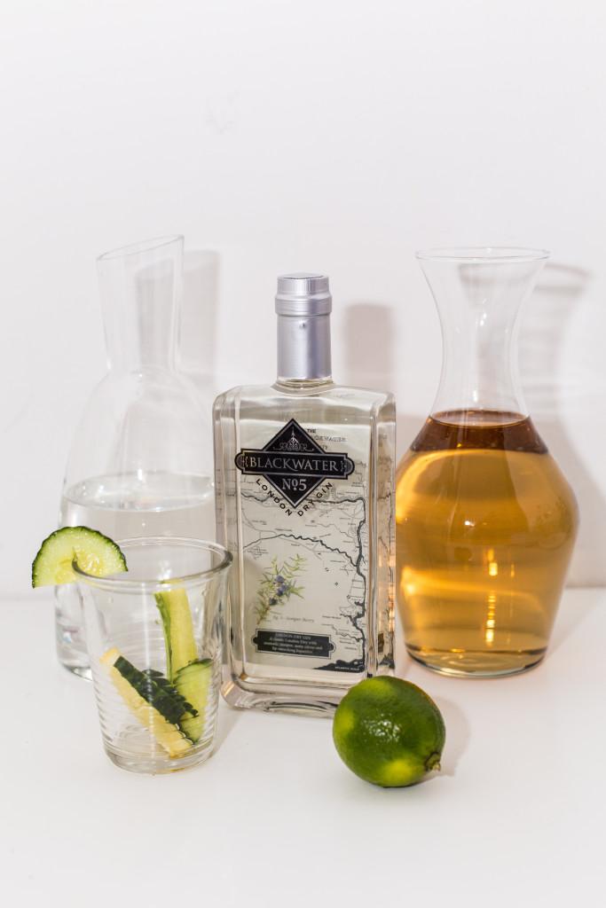 Gin Variation