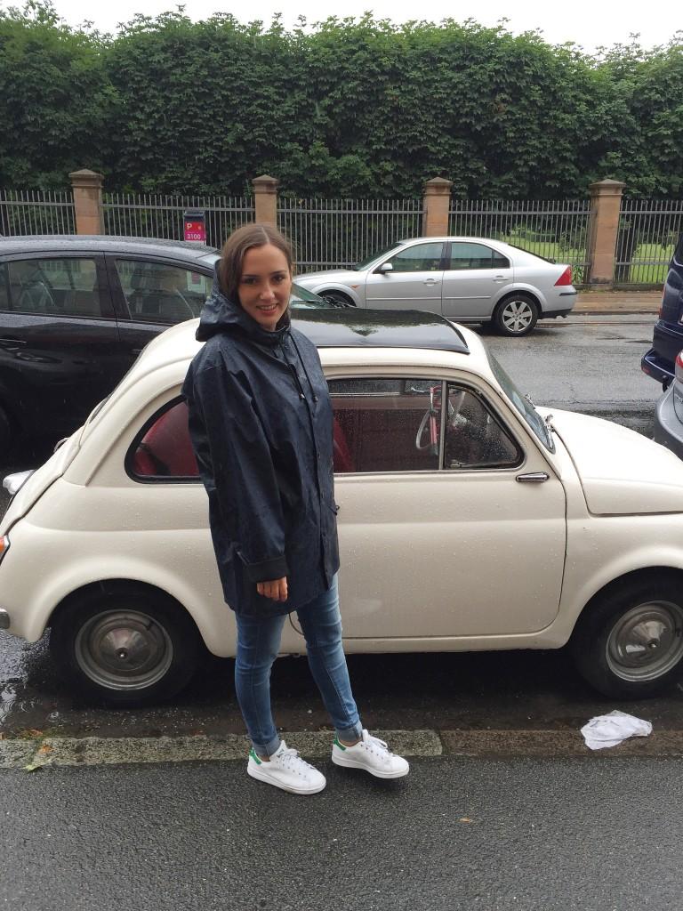Fiat Kopenhagen
