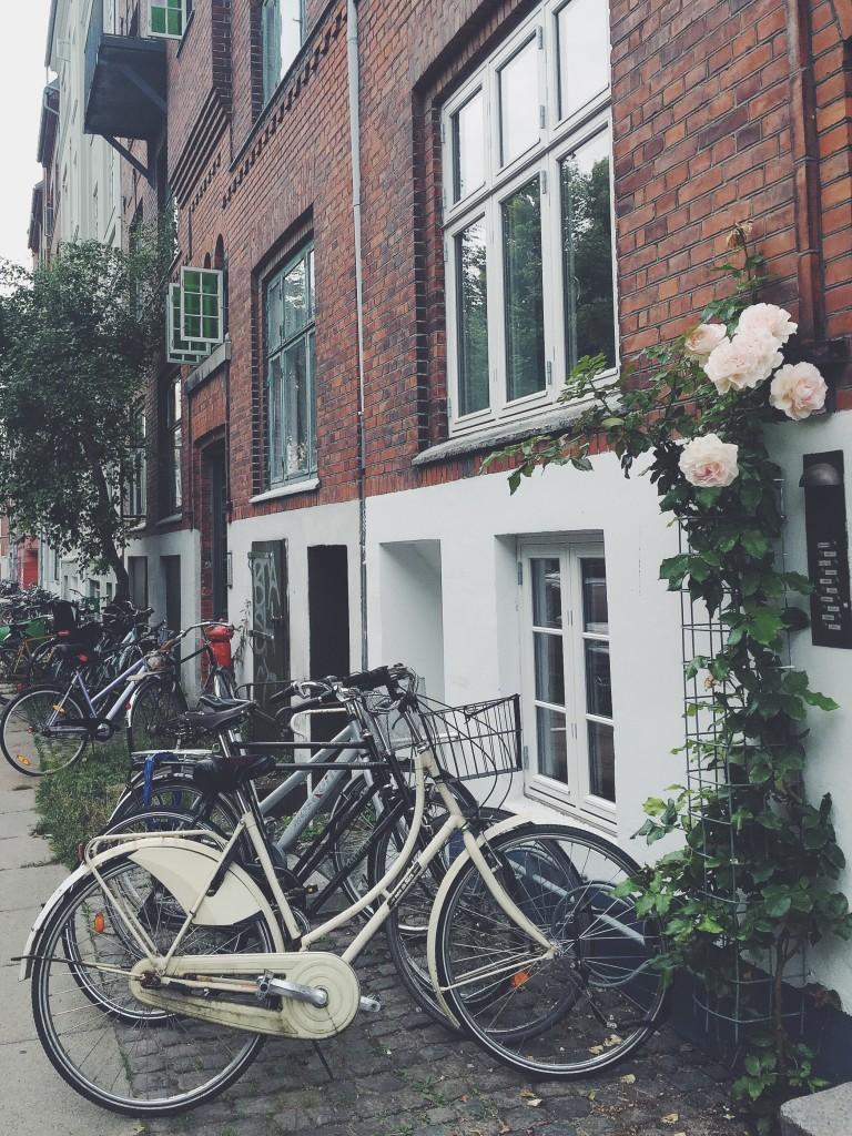 Fahrrad Straßen