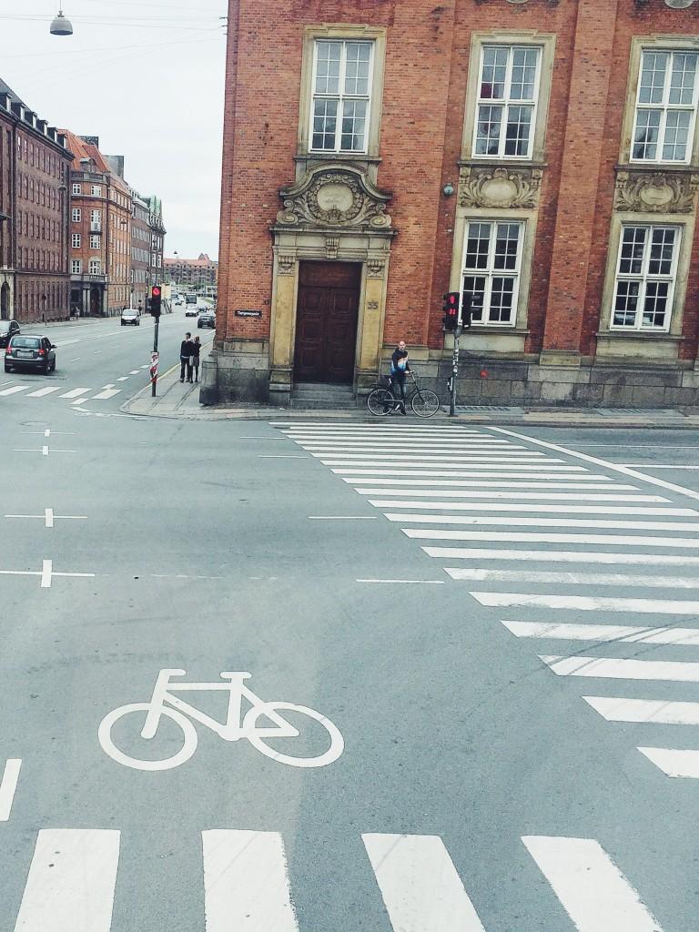Kopenhagen Streets
