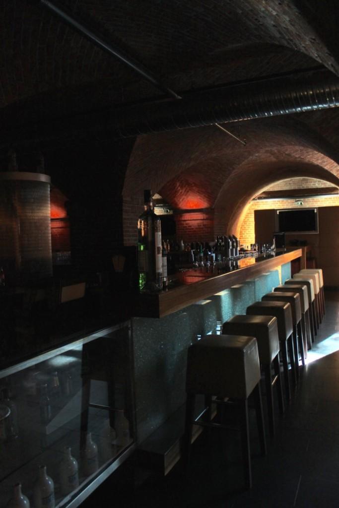 Bar Hotel Mövenpick (1)