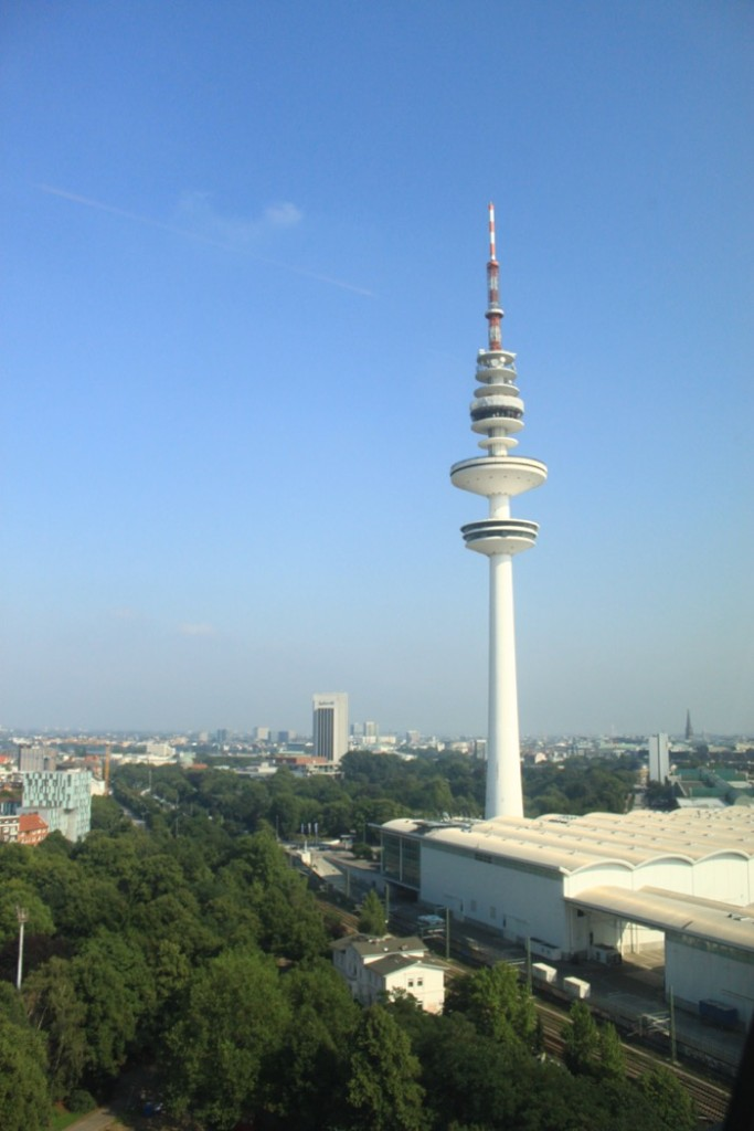 Fernsehturm Hamburg (1)