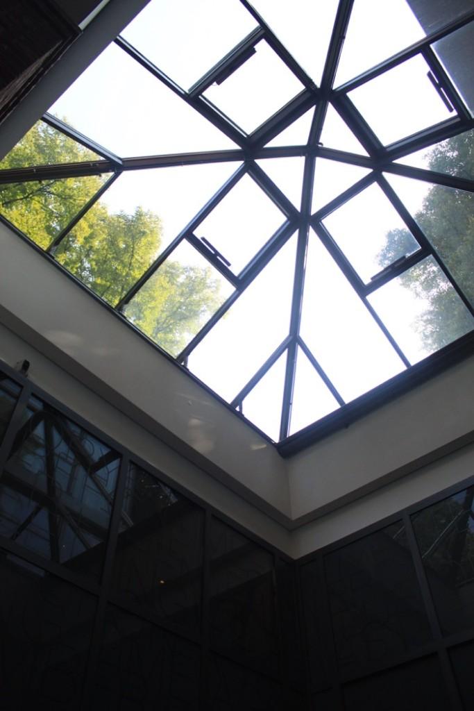 Lobby Mövenpick (1)