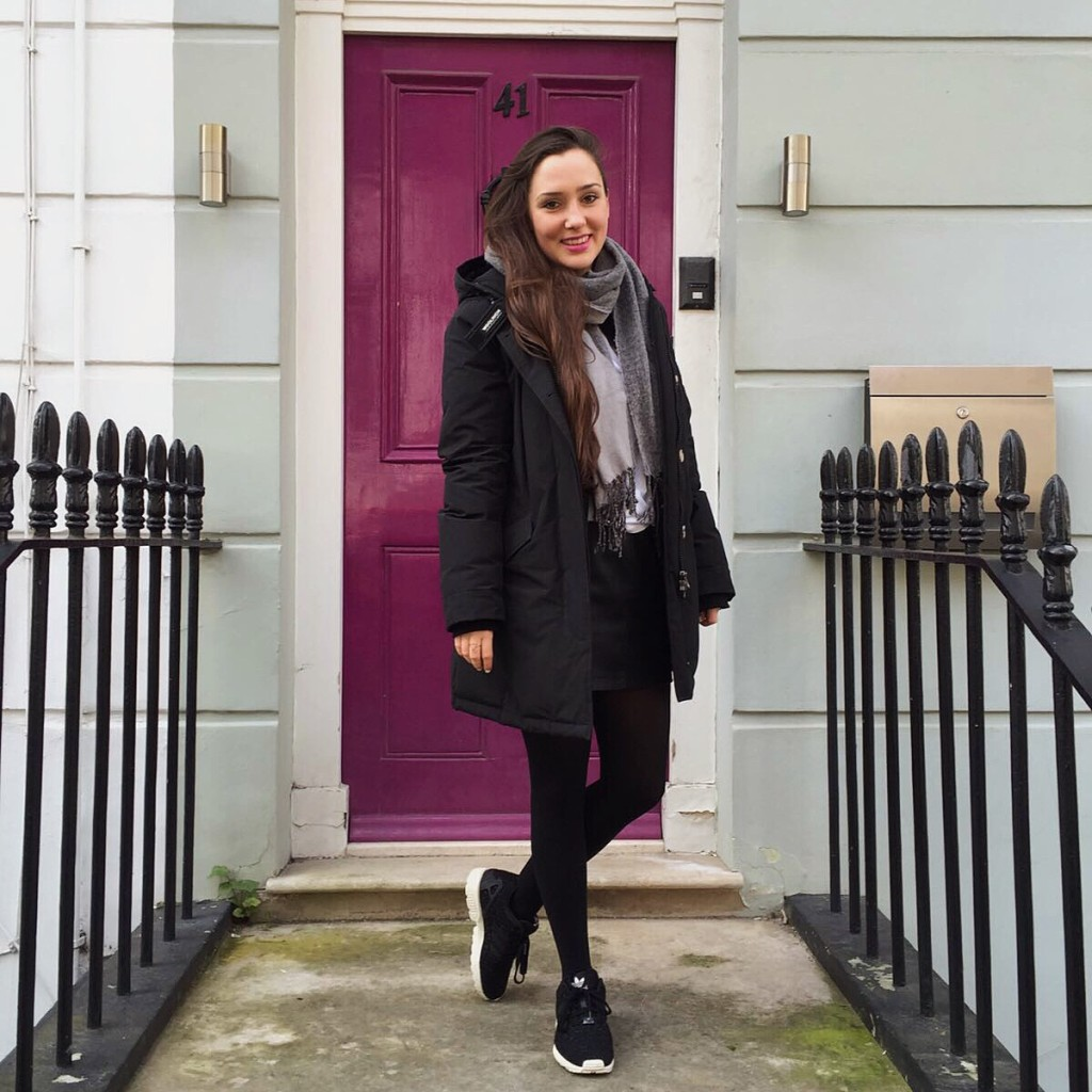 Ootd London Notting Hill