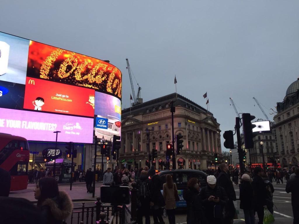 Pica London