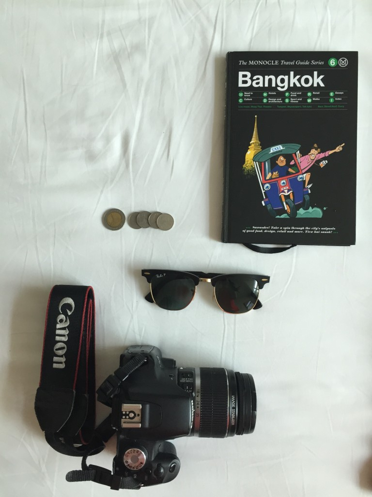Essentials Bangkok