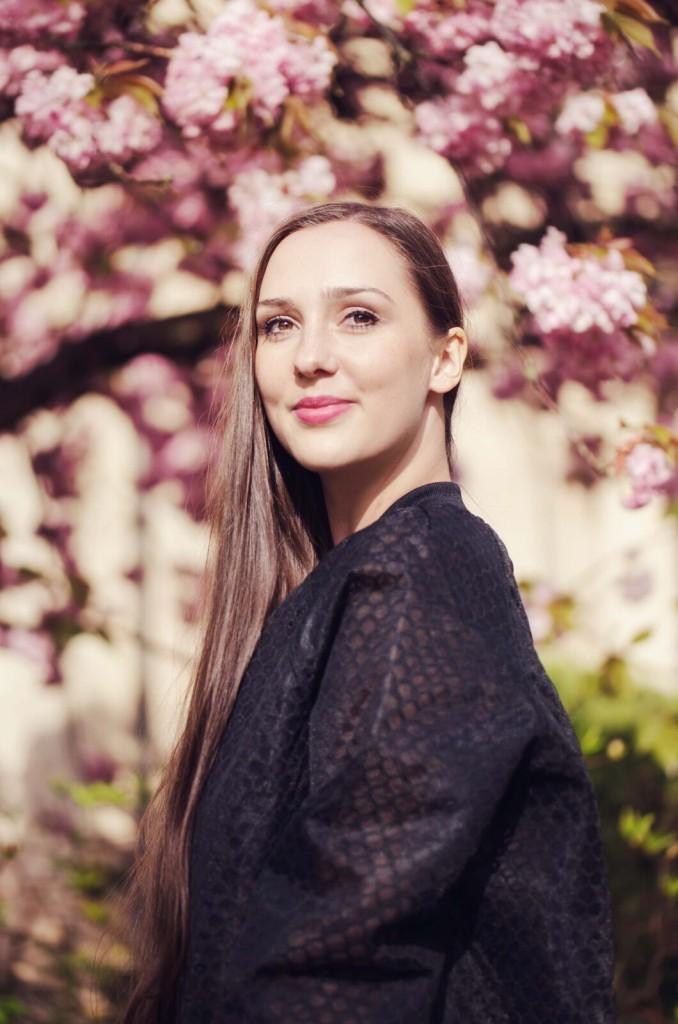 Ivy Prk Cécile