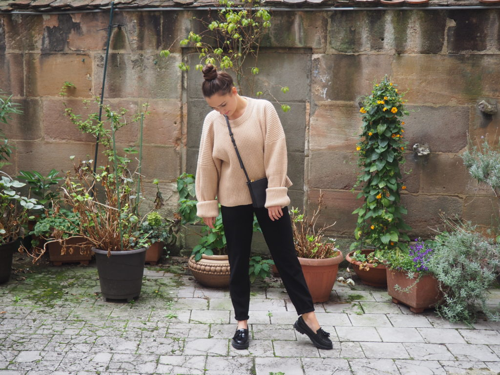 Cosy Outfit 4