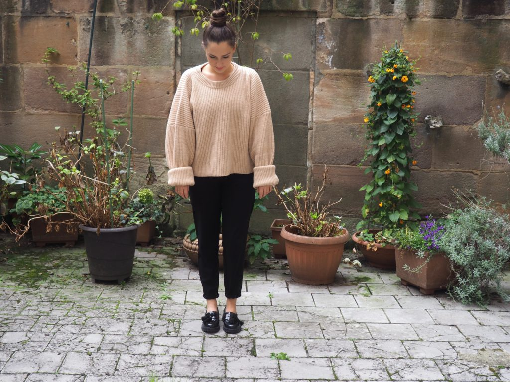 Cosy Outfit 1