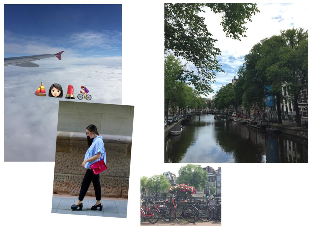 Bye 2016 Amsterdam